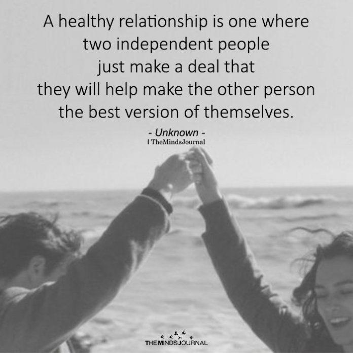 Genuine Relationship