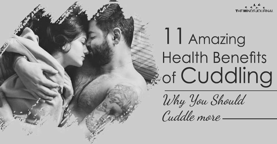 11 Amazing Health Benefits of Cuddling Why You Should Cuddle more