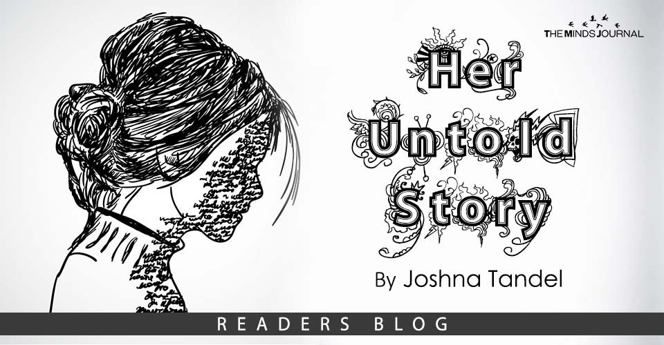 Her Untold Story..