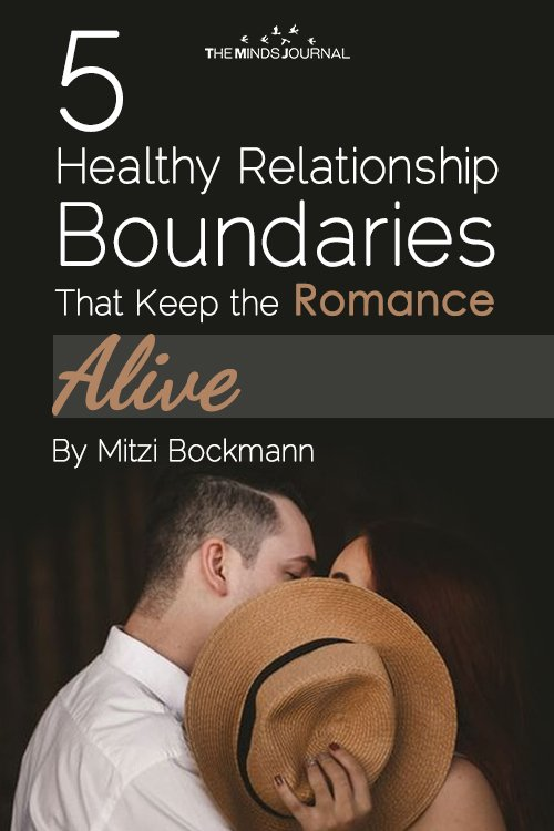 5 Healthy Relationship Boundaries That Keep the Romance Alive