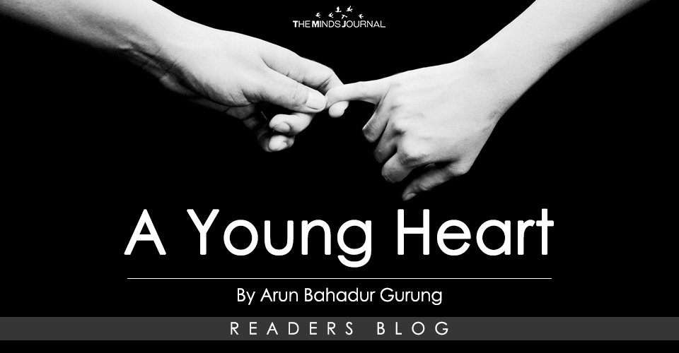 A Young Heart