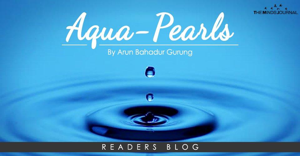 Aqua-Pearls