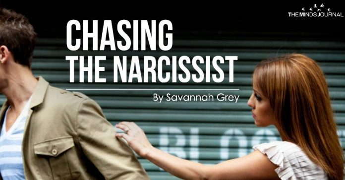 Chasing the Narcissist