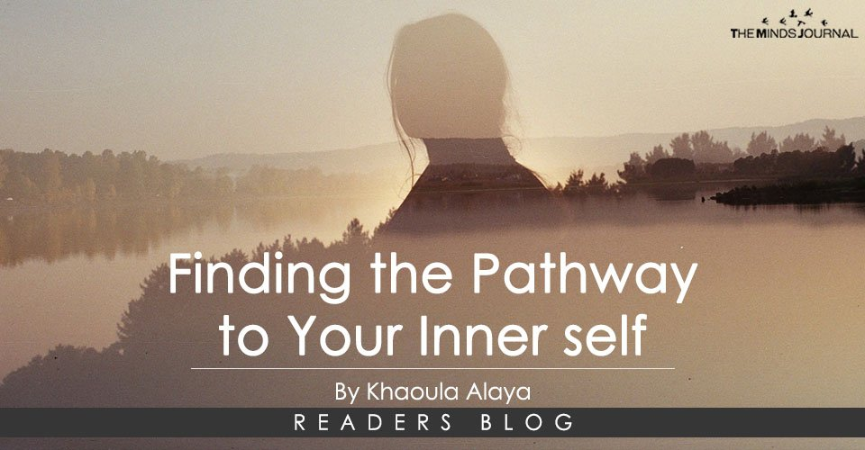Finding the Pathway to Your Inner self
