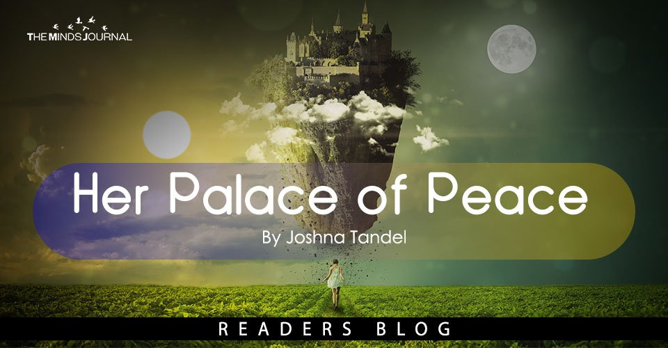 Her Palace of Peace