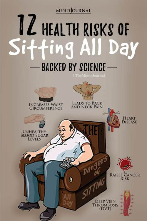 all day dangers of sitting health risk pinop