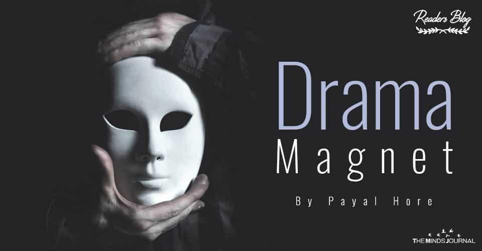 Drama Magnet