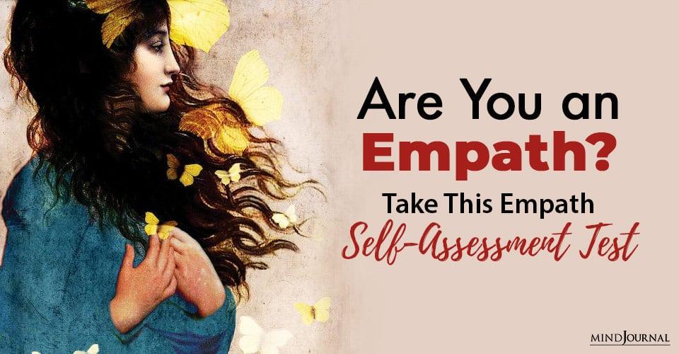 Empath SelfAssessment Test