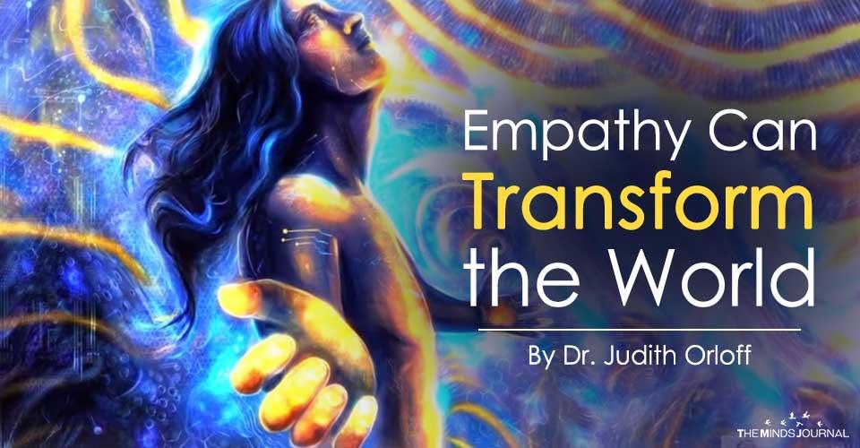 Empathy Can Transform the World
