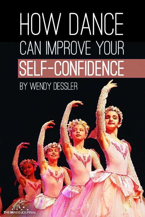 How Dance Can Improve Your Self-Confidence