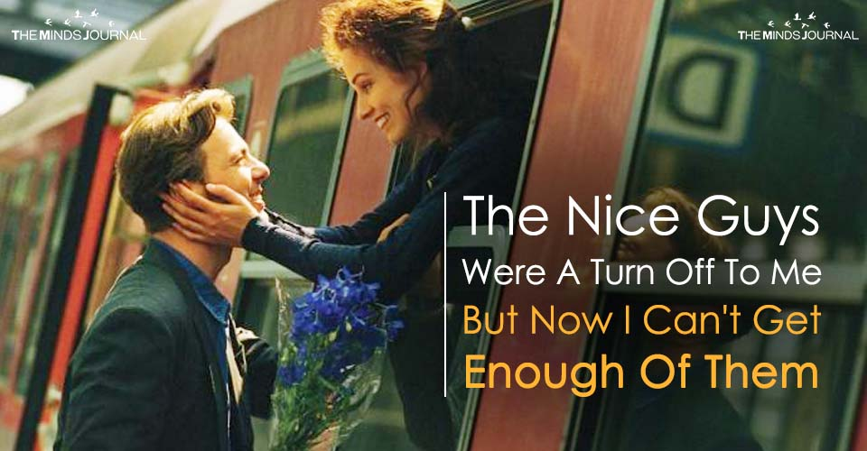 The 'Nice Guys' Were A Turn Off To Me, But Now I Can't Get Enough Of Them