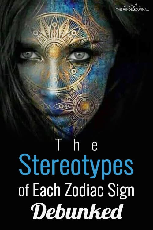 The Stereotypes of Each Zodiac Sign Debunked