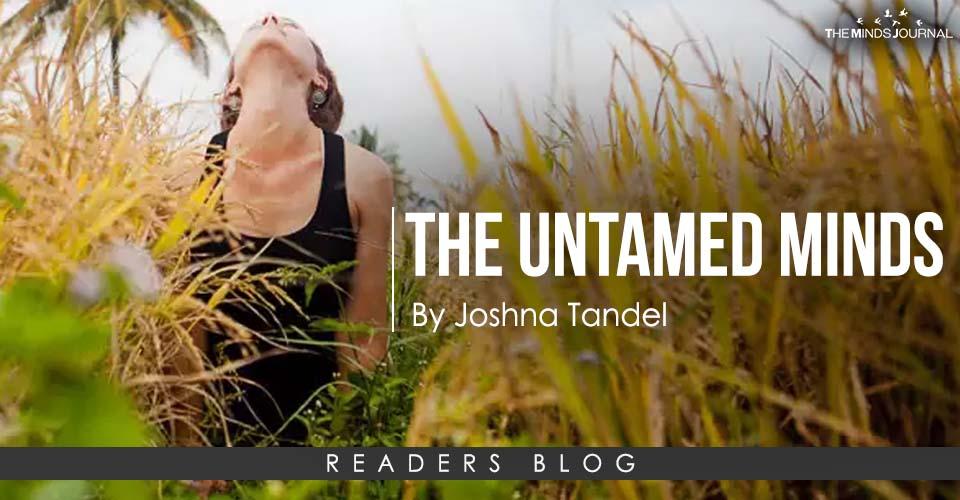 The Untamed Minds
