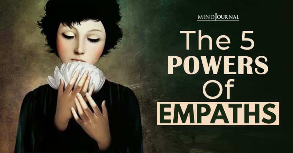 powers of empaths