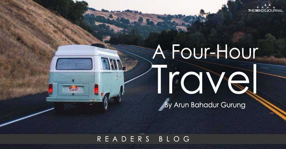 A Four-Hour Travel