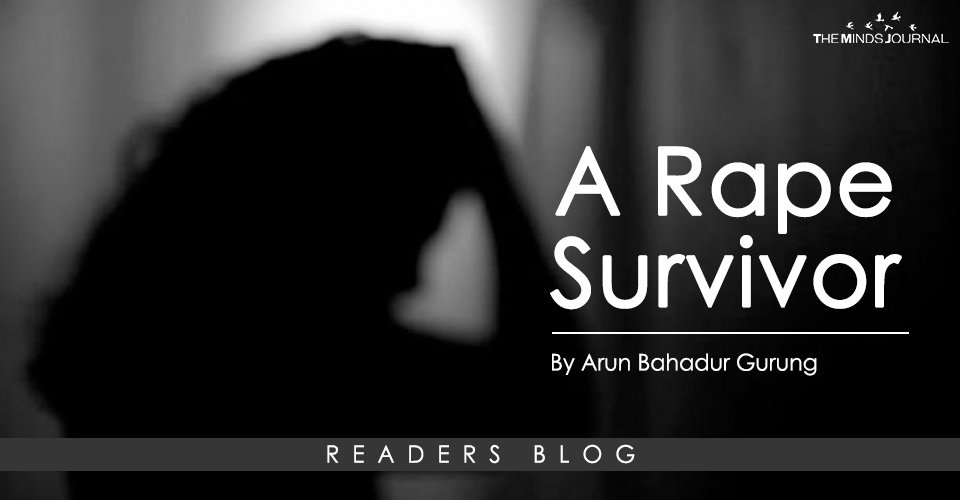 A Rape Survivor