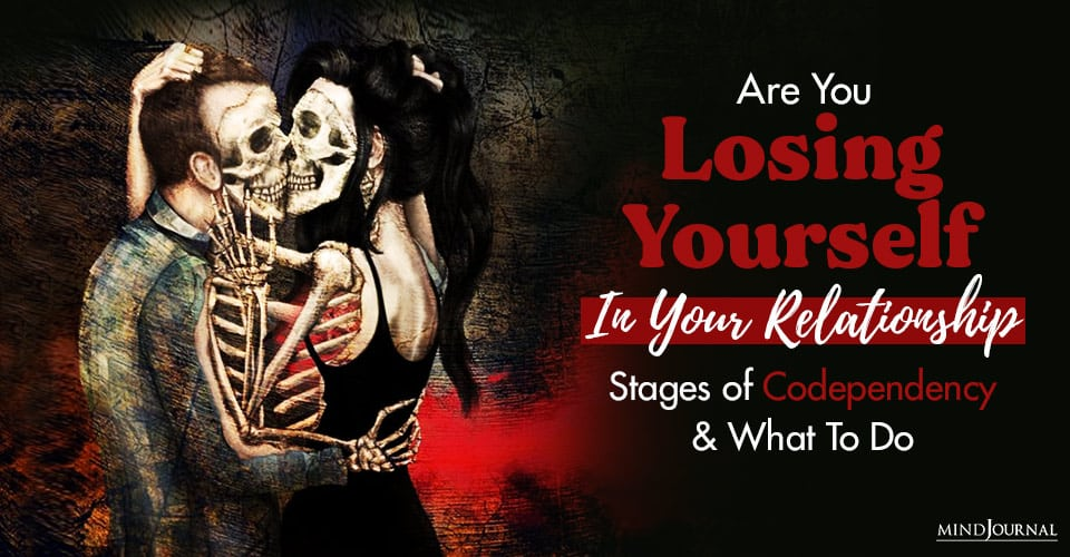 Are You Losing Yourself In Your Relationship