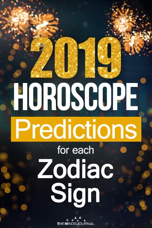 Astrological Predictions for 2019 – a Witch's Sneak Peek into the Future