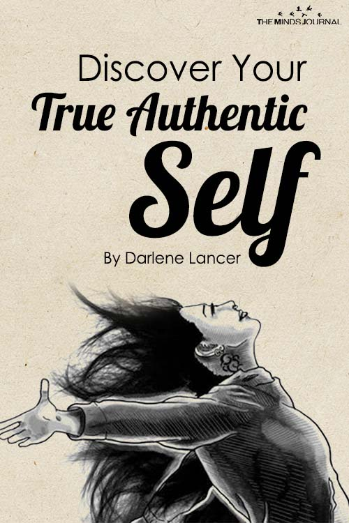 Discover Your True Authentic Self