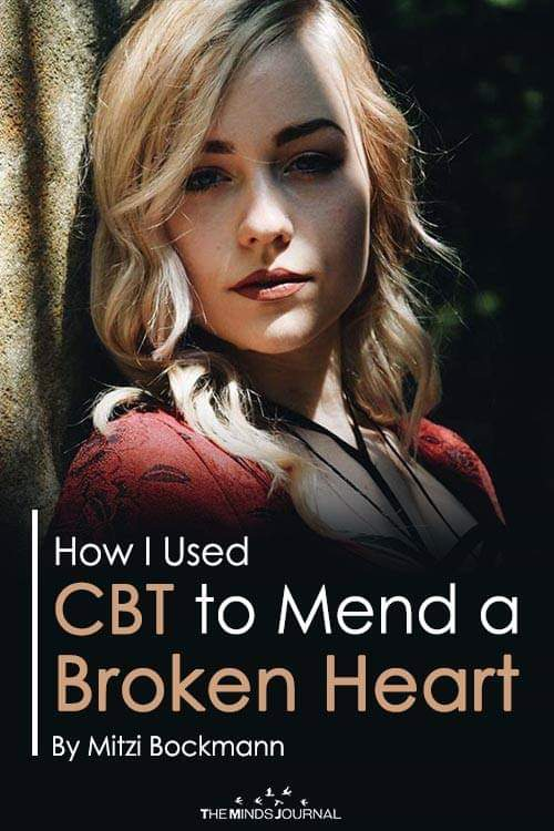 How I Used CBT to Mend a Broken Heart