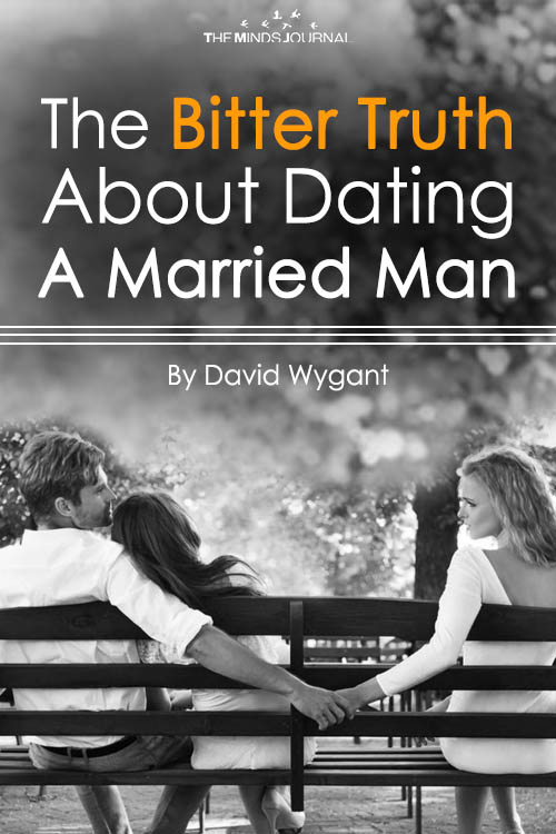 The Harsh Truth About Dating Someone Who Is Already Married