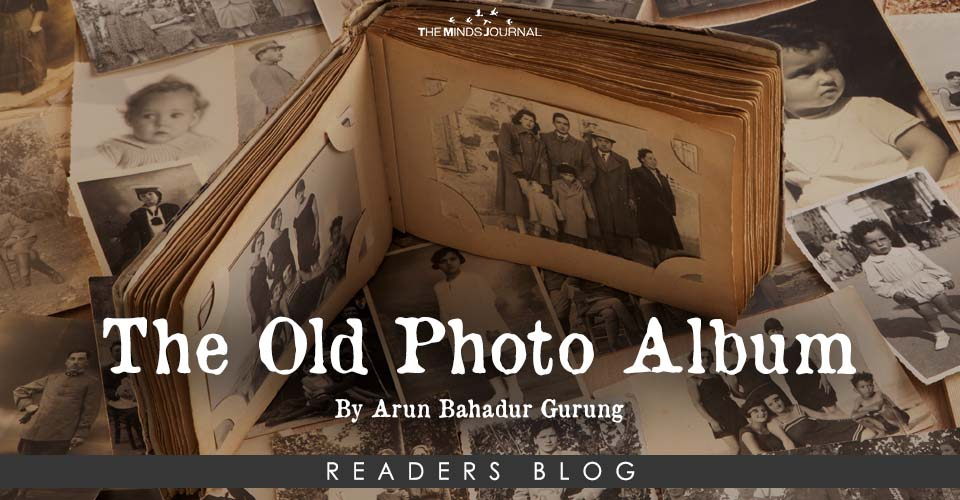 The Old Photo Album