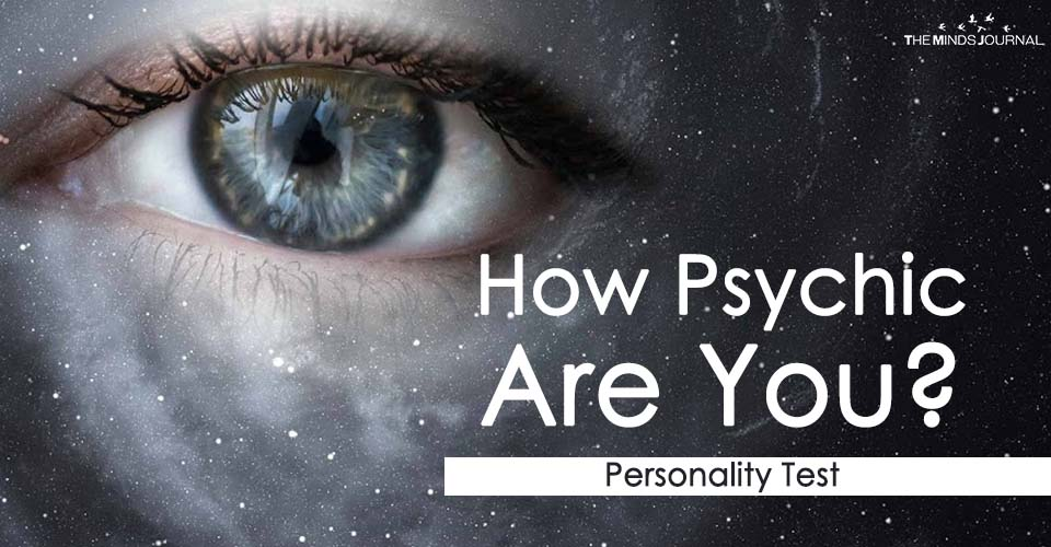 This Emotional Intelligence Quiz Reveals How Psychic You Are!