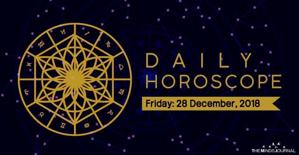 horoscope december 28 daily