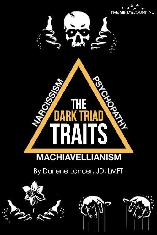 The Dark Triad Traits and How to Protect Yourself