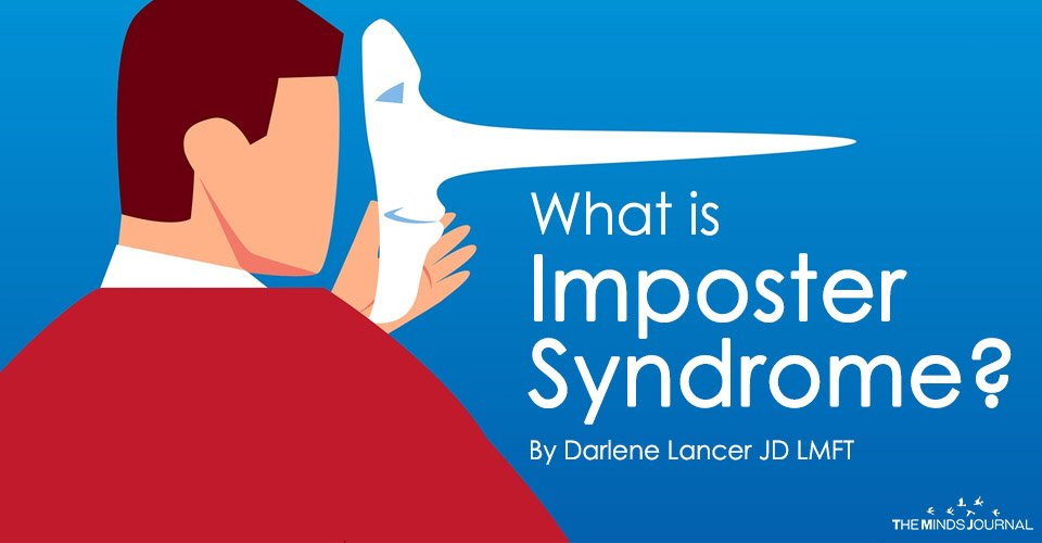 What is Imposter Syndrome