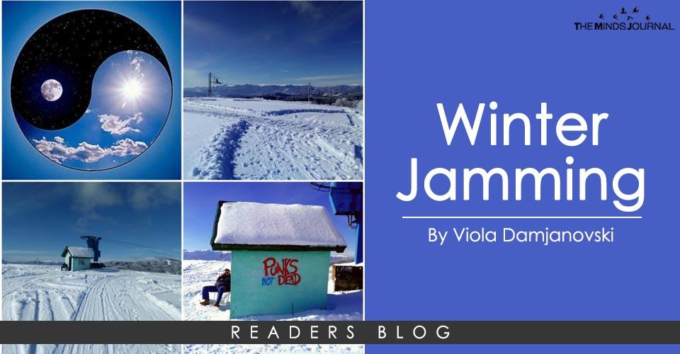 Winter Jamming
