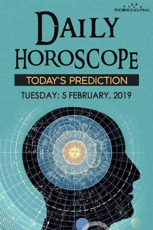 tuesday 3 february horoscope