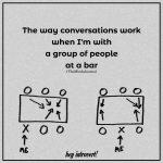 The way conversations work