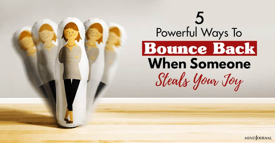powerful ways to bounce back