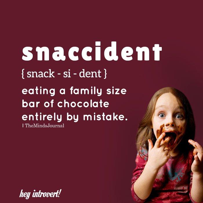 Snaccident