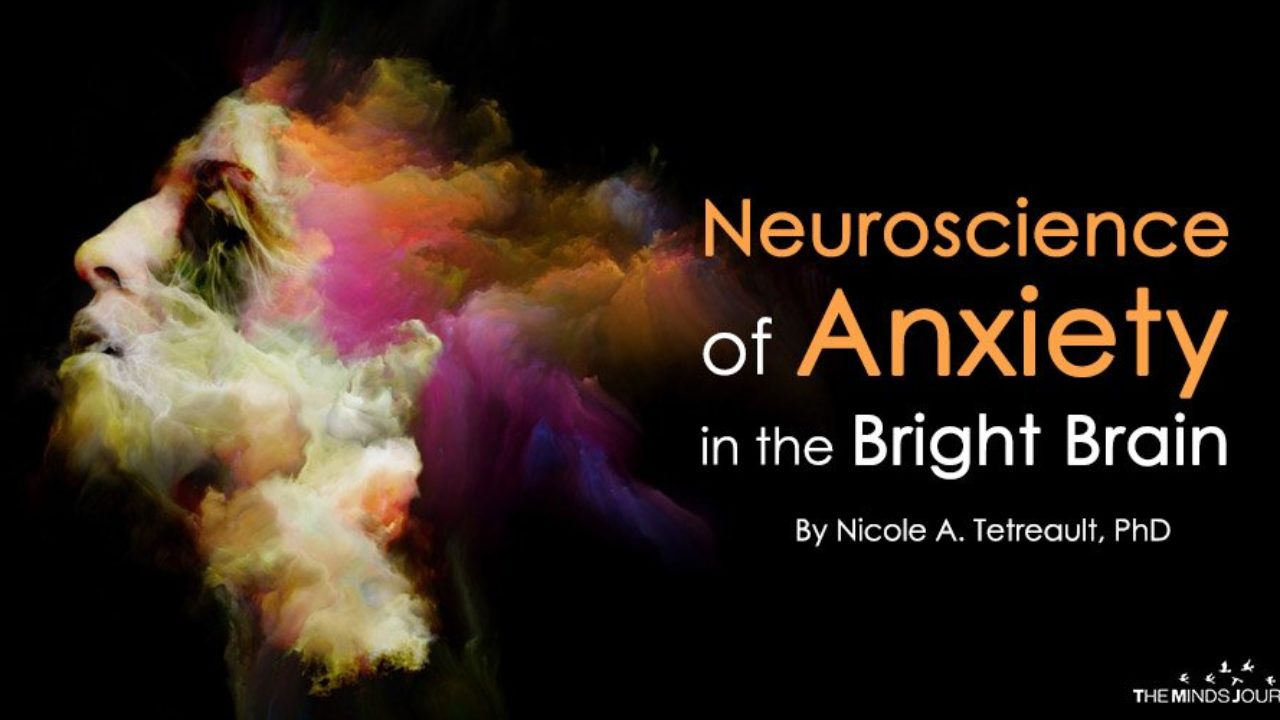 Neuroscience of Anxiety in the Bright Brain