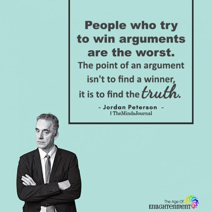The 10 Commandments Of Rational Debate (Logical Fallacies Explained)