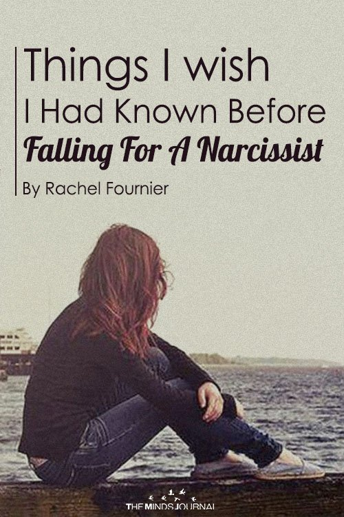 Before Falling For A Narcissist