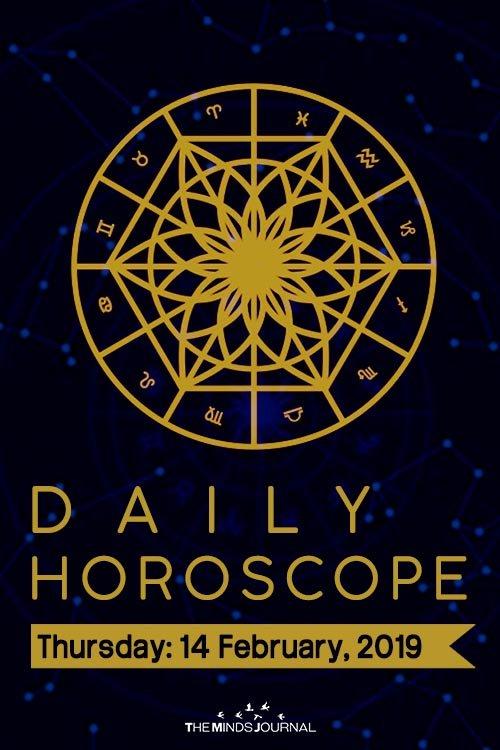 february 14 pisces daily horoscope