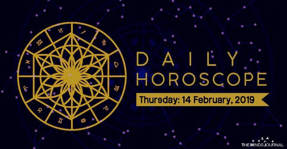 capricorn horoscope for february 14