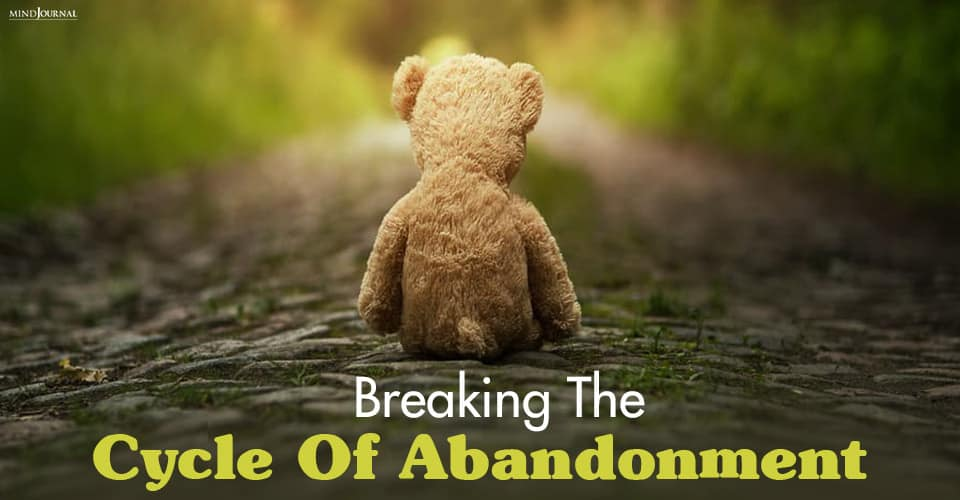 cycle of abandonment