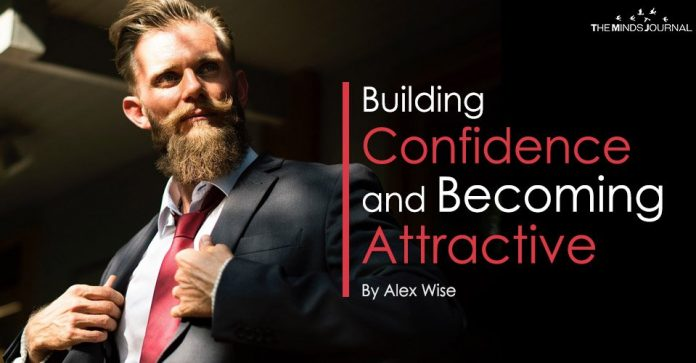 Building Confidence and Becoming Attractive