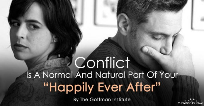 6 Skills to Help Couples Manage Conflict and Live Happily Ever After