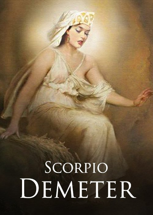 Which Greek God Or Goddess Are You? Your Zodiac Sign Reveals