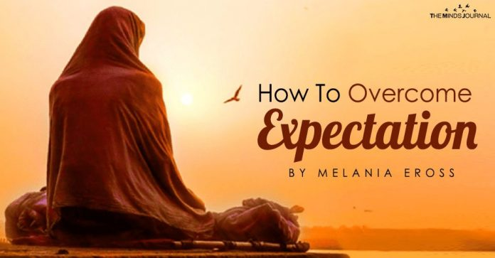 How To Overcome Expectation