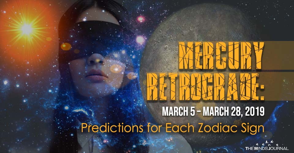 Retrograde Mercury