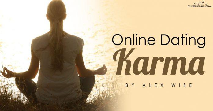 Online Dating Karma