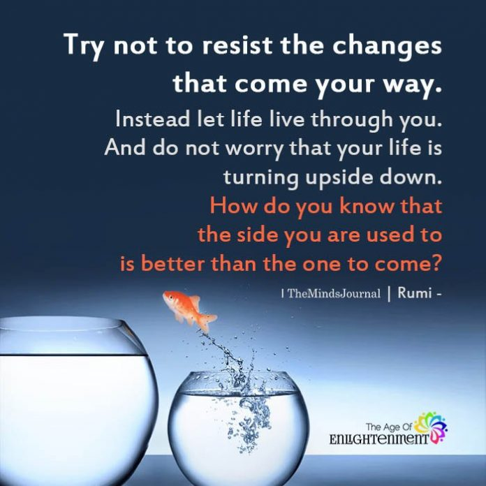 The Kubler Ross Change Curve: Understanding The 5 Stages Of Change