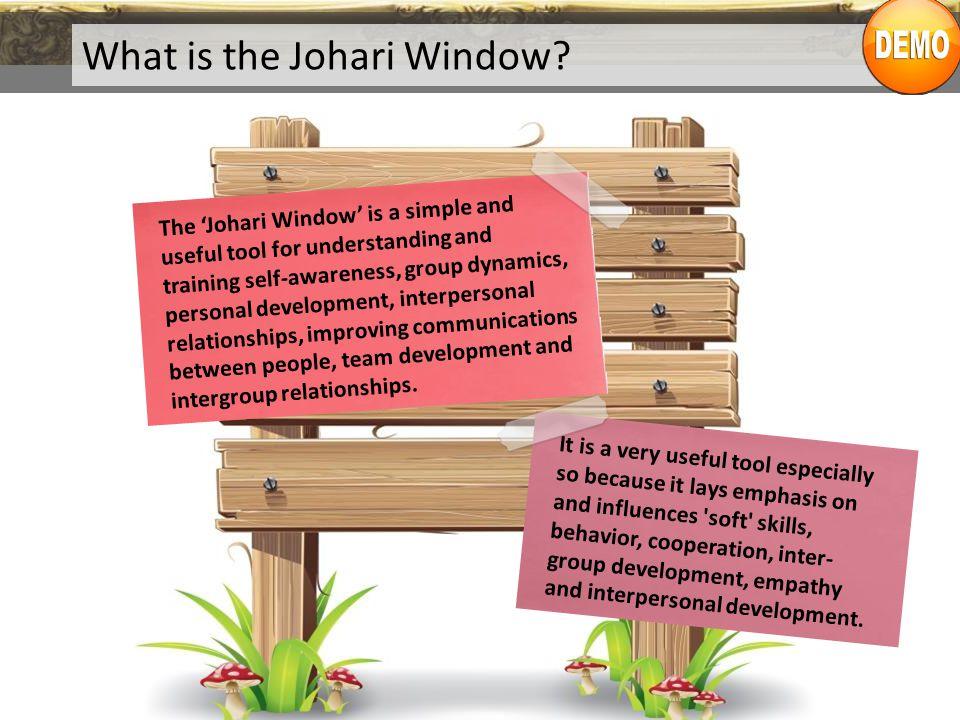 Johari Window A Tool To Build Awareness And Achieve Success