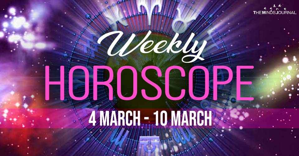 Your Predictions for the New Week, March 04 – 10